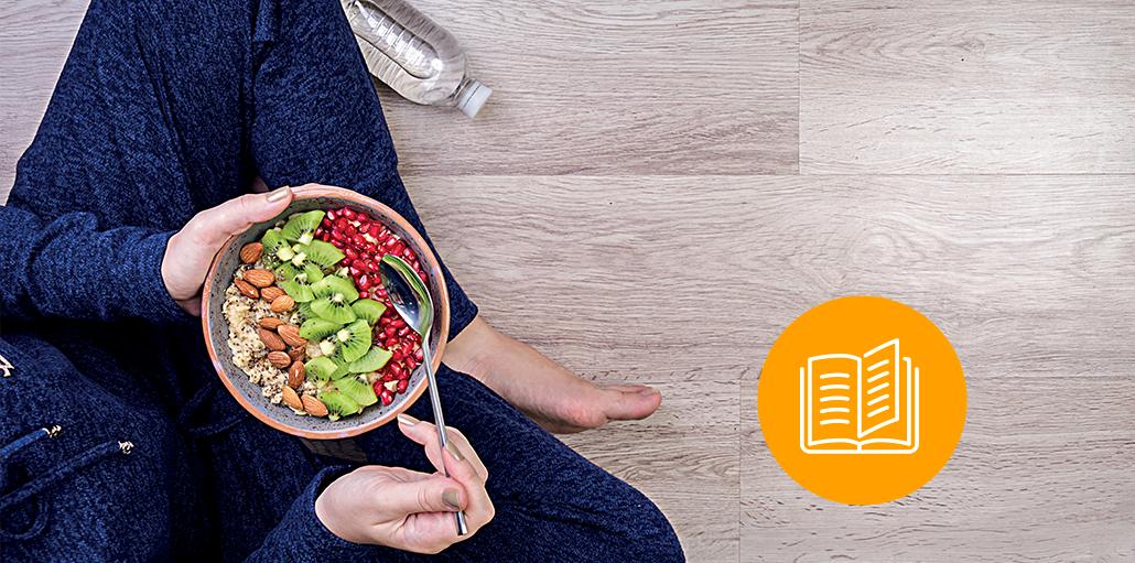 Découvrez nos conseils alimentation de l'automne !