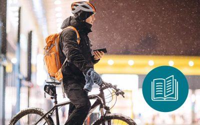 Mobilité l'hiver : Voir et être vu !